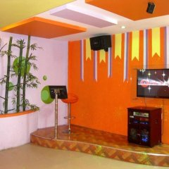 Hung Vuong Hotel интерьер отеля