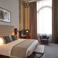 Отель The Palace Hotel Великобритания, Манчестер - отзывы, цены и фото номеров - забронировать отель The Palace Hotel онлайн комната для гостей фото 4