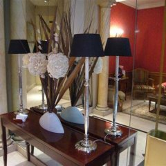 Отель Le Regence Париж гостиничный бар