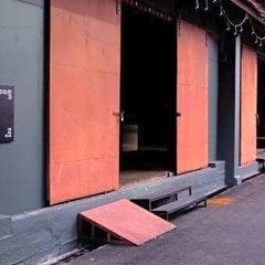 Отель P & R Residence Бангкок