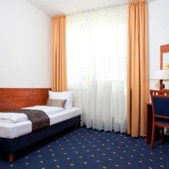 Отель Atrium Charlottenburg Берлин комната для гостей фото 4