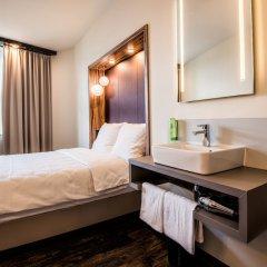 Travel24 Hotel Leipzig-City комната для гостей фото 3