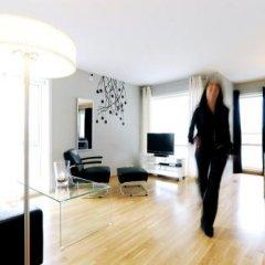 Отель Forus Leilighetshotel Норвегия, Санднес - отзывы, цены и фото номеров - забронировать отель Forus Leilighetshotel онлайн комната для гостей фото 5