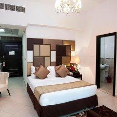 Al Waleed Palace Hotel Apartments Oud Metha комната для гостей фото 4
