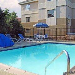 Отель Extended Stay America Columbus - East Колумбус бассейн фото 3