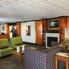 Отель Ramada by Wyndham Vicksburg интерьер отеля фото 2