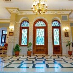 Amber Hotel Турция, Стамбул - - забронировать отель Amber Hotel, цены и фото номеров интерьер отеля фото 2