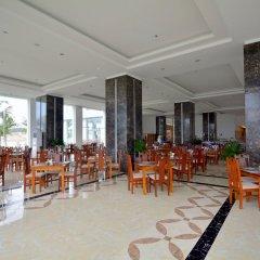 Отель Dessole Sea Lion Nha Trang Resort Кам Лам питание фото 2