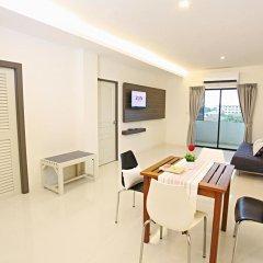 The Zen Hotel Pattaya комната для гостей фото 4