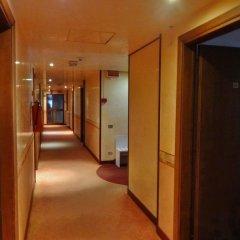 Hotel Pagoda Леньяно интерьер отеля