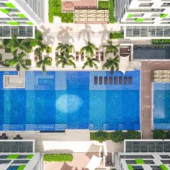 Holiday Inn Hotel And Suites Saigon Airport