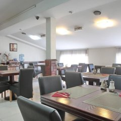 Отель Happy Star Club Сербия, Белград - 2 отзыва об отеле, цены и фото номеров - забронировать отель Happy Star Club онлайн питание фото 2