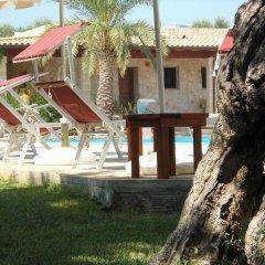 Hotel Masseria Resort Le Pajare Пресичче детские мероприятия
