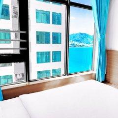 Отель 999 CONDOTEL Muong Thanh Vien Trieu Нячанг комната для гостей фото 5