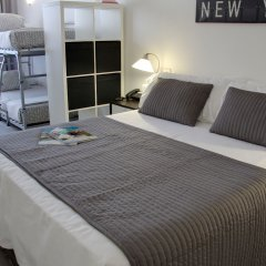 Отель Aparthotel Atenea Calabria Испания, Барселона - 12 отзывов об отеле, цены и фото номеров - забронировать отель Aparthotel Atenea Calabria онлайн фото 11