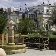 Отель Ham Yard Лондон фото 3