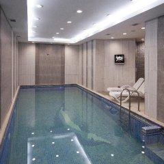 Hotel Sapphire бассейн фото 2