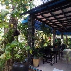 Отель Phuket Garden Home питание