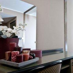 Hotel Arcadia Скарманьо в номере