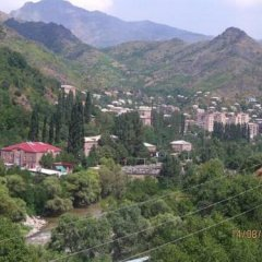 Sanahin Bridge Hotel Алаверди