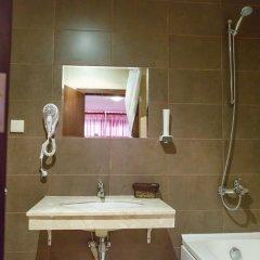 Отель Mountain Paradise Банско ванная