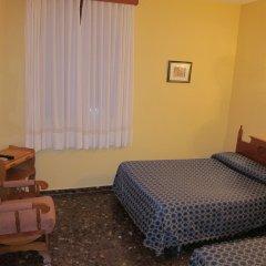 Hotel Restaurante El Lago комната для гостей фото 2