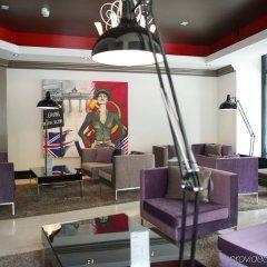 Отель Max Brown Kudamm интерьер отеля