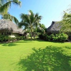 Отель Hilton Moorea Lagoon Resort and Spa фото 6