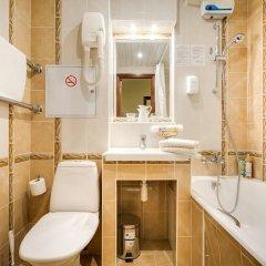 Апартаменты #514 OREKHOVO APARTMENTS near Tsaritsyno park ванная фото 2