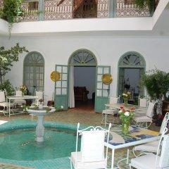 Отель Riad Agathe Марракеш фото 9