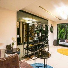 Отель Centrio By Suttirak Пхукет комната для гостей
