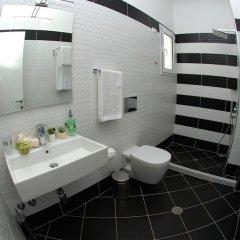 Отель Villa Green Garden Албания, Саранда - отзывы, цены и фото номеров - забронировать отель Villa Green Garden онлайн ванная фото 2