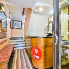 Oyo 2863 Hotel 4 Pillar's Гоа интерьер отеля