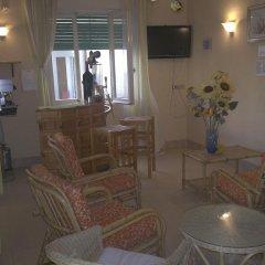 Hotel Magda Римини комната для гостей