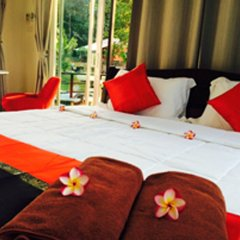 Отель Ban Mayuree Phuket комната для гостей