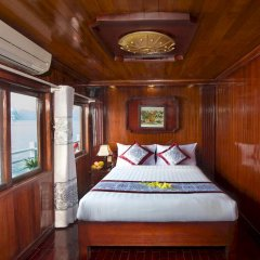 Отель Halong Scorpion Cruise спа