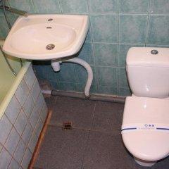 Гостиница Турист Николаев ванная