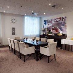 Lindner Wtc Hotel & City Lounge Antwerp Антверпен детские мероприятия