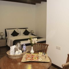 Отель Вилла Yoho Turf в номере