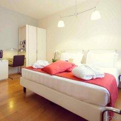Hotel Mercure Milano Solari комната для гостей фото 2
