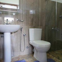 Отель Ocean View Tourist Guest House ванная