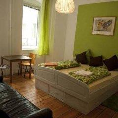 Отель Excellent Apartments Германия, Берлин - отзывы, цены и фото номеров - забронировать отель Excellent Apartments онлайн комната для гостей
