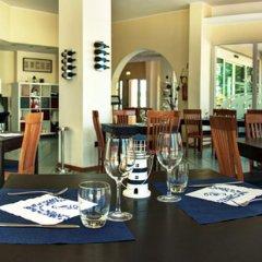 Отель St Gregory Park питание фото 4