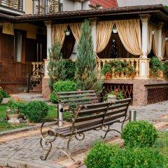 Гостиница Golden Crown Украина, Трускавец - отзывы, цены и фото номеров - забронировать гостиницу Golden Crown онлайн фото 2