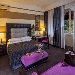 Отель Panama Garden комната для гостей фото 2