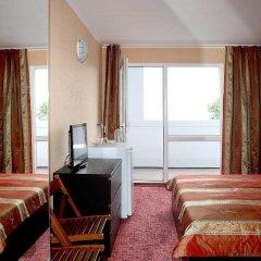 Гостиница ВатерЛоо удобства в номере фото 2