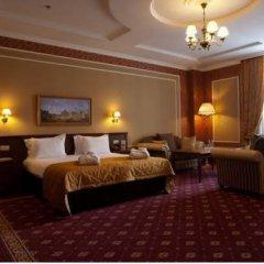 Гостиница Stolichniy Hotel Украина, Донецк - отзывы, цены и фото номеров - забронировать гостиницу Stolichniy Hotel онлайн комната для гостей фото 5