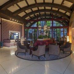 Отель Centara Grand Beach Resort Phuket Таиланд, Карон-Бич - 5 отзывов об отеле, цены и фото номеров - забронировать отель Centara Grand Beach Resort Phuket онлайн интерьер отеля
