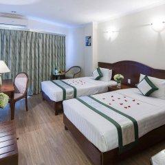 Nha Trang Lodge Hotel Нячанг комната для гостей фото 4
