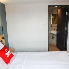 Отель ZEN Rooms Suanplu Soi 7 Таиланд, Бангкок - отзывы, цены и фото номеров - забронировать отель ZEN Rooms Suanplu Soi 7 онлайн комната для гостей фото 3